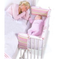 Culla Pinolino Add-on-Bed