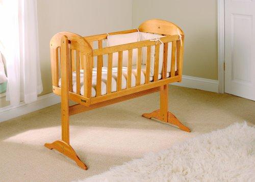 Culla per il neonato come sceglierla