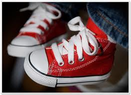 converse all star bambina 18