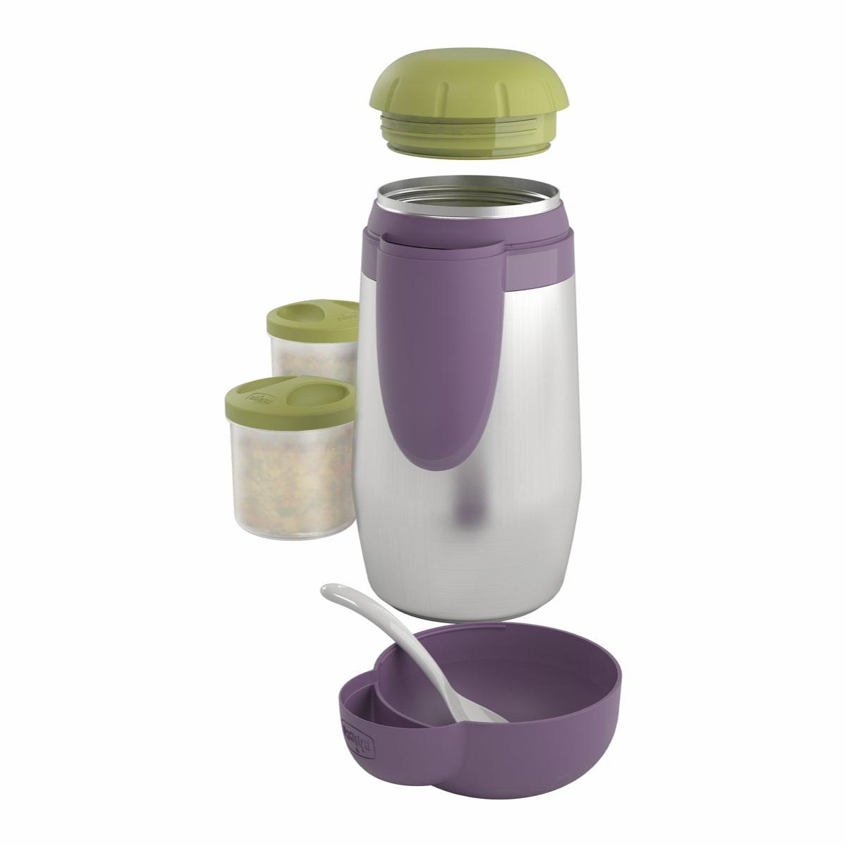 Chicco Baby Food Thermos