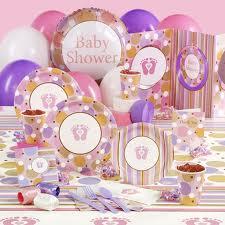 Baby Shower Party Festa Per Il Bebé In Arrivo