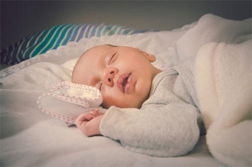 Fontanella del neonato