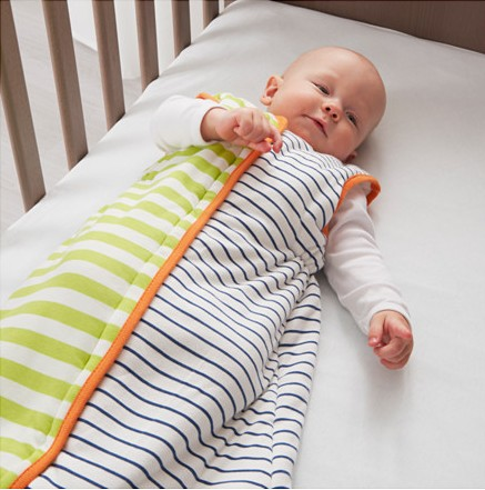 sacco nanna neonato