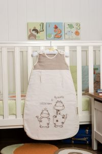 sacco nanna neonato 4
