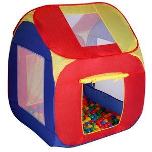 giochi per bebè - tenda