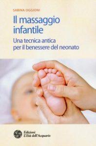 massaggio neonatale libro