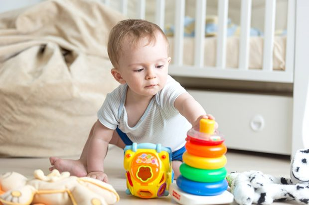 Pranzo Per Bambini Di 10 Mesi : Neonato a mesi peso altezza e comportamento