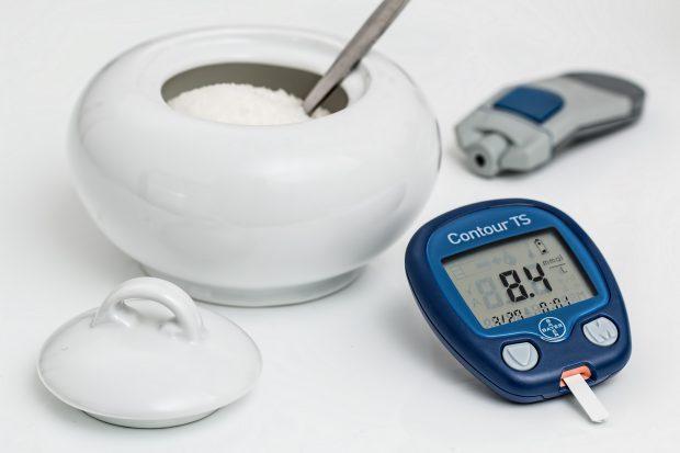 curva glicemica