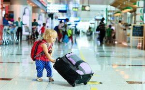 Viaggiare negli Stati Uniti con i bambini